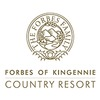 Forbes of Kingennie Country Resort Logo