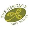 The Heritage Golf & Spa Resort - Leix Par-3 Course Logo