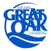 Great Oak Landing Marina Logo