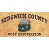 Sedgewick County Golf Club Logo