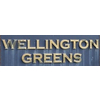 Wellington Greens Golf Course Logo
