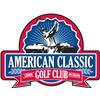 American Classic Golf Club Logo