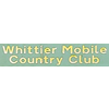 Whittier Mobile Country Club Logo