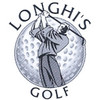 Longhi's Golf Logo