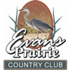 Evans Prairie Country Club - Osprey/Egret Logo