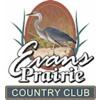Evans Prairie Country Club - Egret/Killdeer Logo