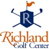 Richland Golf Center Logo