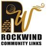 Rockwind Community Links - Li'l Rock Par-3 Course Logo
