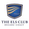 The Els Club Desaru Coast - Lake Course Logo
