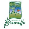 Links at Brunello Logo