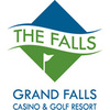 Grand Falls Casino & Golf Resort - The Falls Course Logo