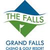 Grand Falls Casino & Golf Resort - The Falls Course Logo