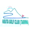Nsuta Golf Club Logo