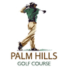 Palm Hills October - Palm Hills Course Logo