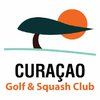 Curacao Golf & Squash Club Logo