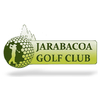 Jarabacoa Golf Club Logo