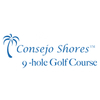 Consejo Shores Golf Course Logo