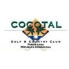 Cocotal Golf & Country Club - 9-hole Course Logo