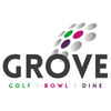 Grove Golf & Bowl - Badger Course Logo
