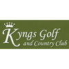 Kyngs Golf & Country Club - Championship Course Logo