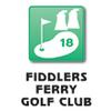 Fiddlers Ferry Golf Club Logo