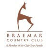 Braemar Country Club - U.S. Open Course Logo