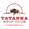 Tatanka Golf Club Logo