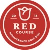 Dismal River Golf Club - Red Course Logo