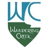 Wandering Creek Golf Course Logo