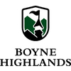 Cuff Links Executive Par-3 at Boyne Highlands Resort & Country Club Logo