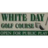 White Day Golf Club Logo