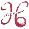 Heritage Golf Club - Orange Course Logo