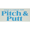 Queen Elizabeth Park Pitch & Putt Logo