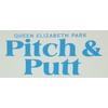 Queen Elizabeth Park Pitch & Putt Logo
