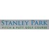 Stanley Park Pitch & Putt Logo