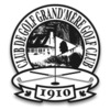 Club de golf de Grand-Mere Logo