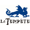 Club de Golf la Tempete Logo