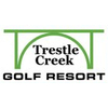 Trestle Creek Golf Resort - Par-3 Course Logo
