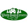 White Barn Estates Logo