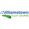 Williamstown Golf Course Logo