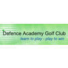 Defence Academy Golf Club Logo