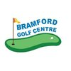 Bramford Golf Centre Logo
