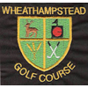 Wheathampstead Golf Course Logo