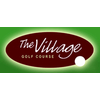The Village Golf Course Logo