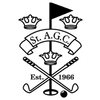 St Audrys Golf Club Logo