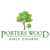 Porters Wood Golf Course Logo