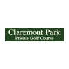 Claremont Park Golf Course Logo