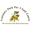Centenary Park Golf Course Logo