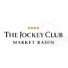 Market Rasen Racecourse Golf Course Logo