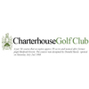 Charterhouse Golf Club -  Halford Hewitt Golf Course Logo